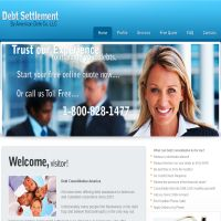 ... debt company llc is a debt consolidation and debt settlement firm